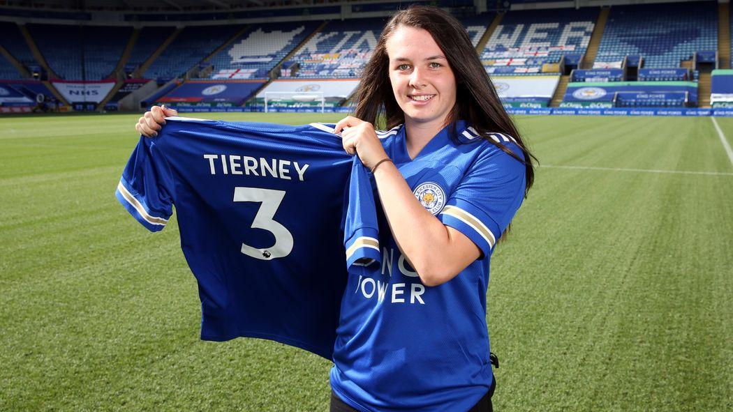 Sam Tierney