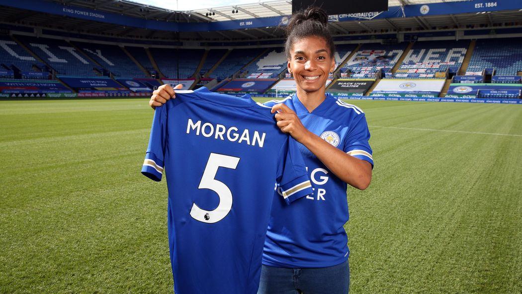 Holly Morgan