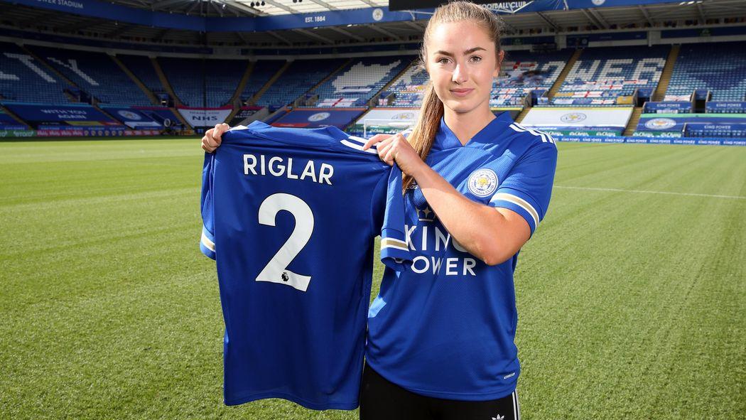 Grace Riglar