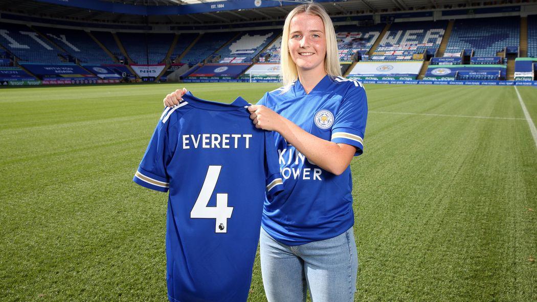 Aimee Everett