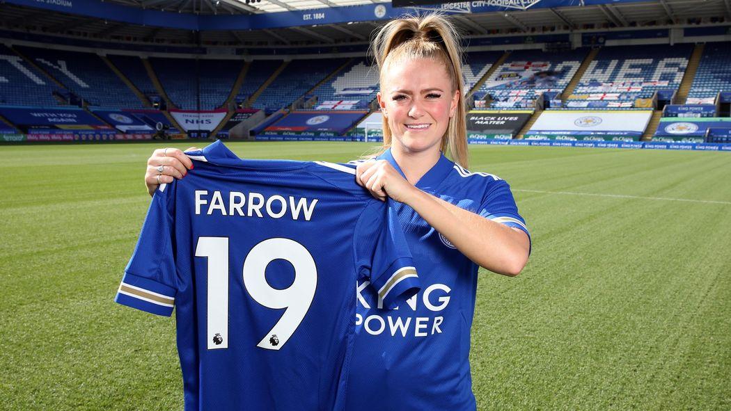 Millie Farrow