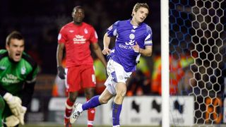 Leicester City 1 Nottingham Forest 0 (29 November, 2010)