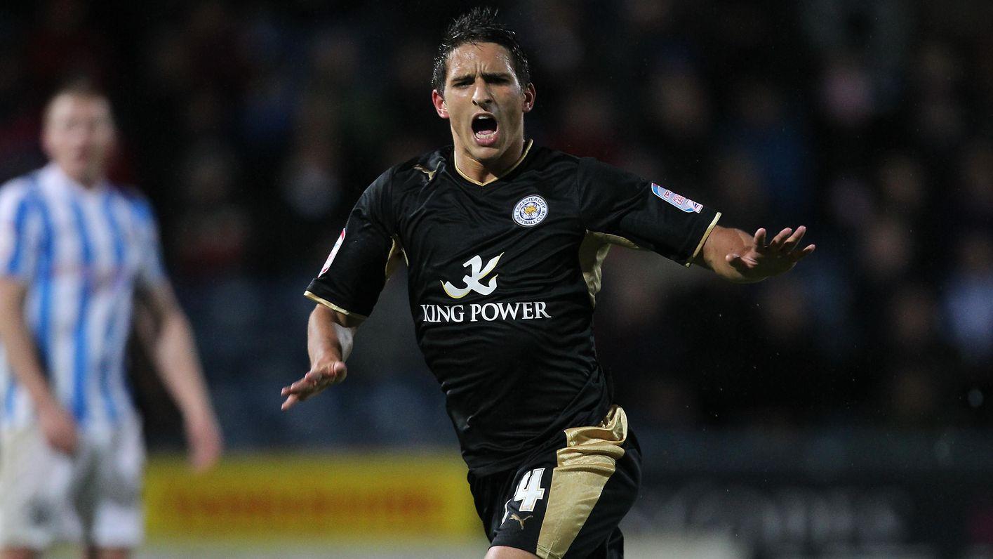Knockaert's Huddersfield magic