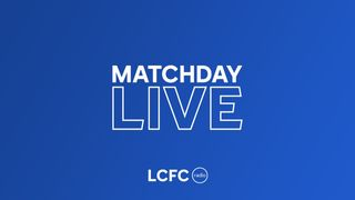 Matchday Live Background