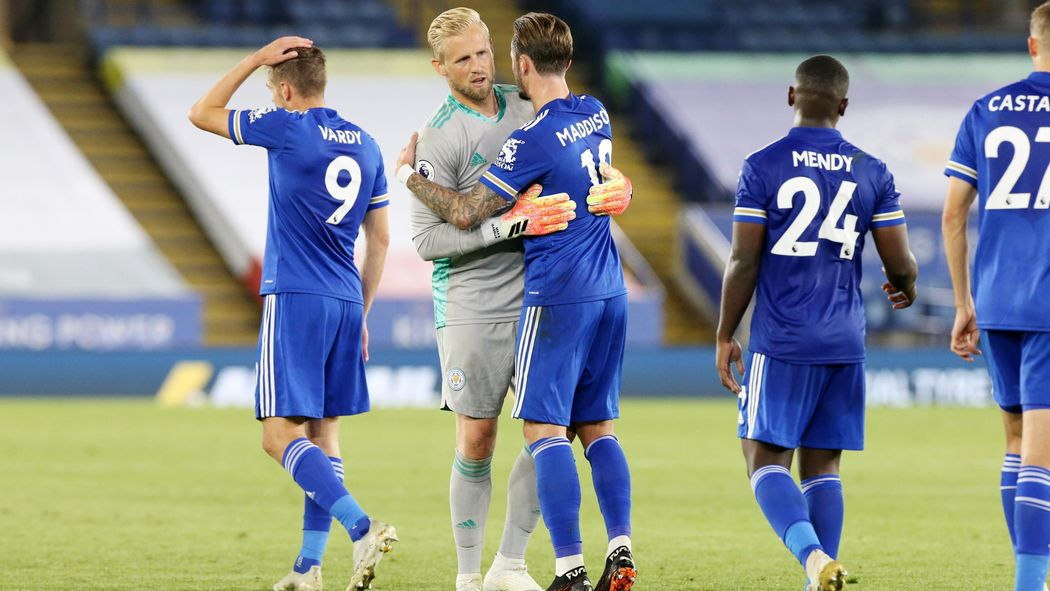 Extra-Time Talking Points: City's Character, Sharing The Goals & Barnes'  Brilliance