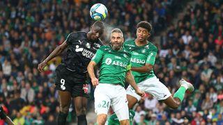 Fofana's debut season as a pro
