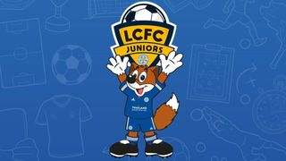 LCFC Juniors Activity Pack