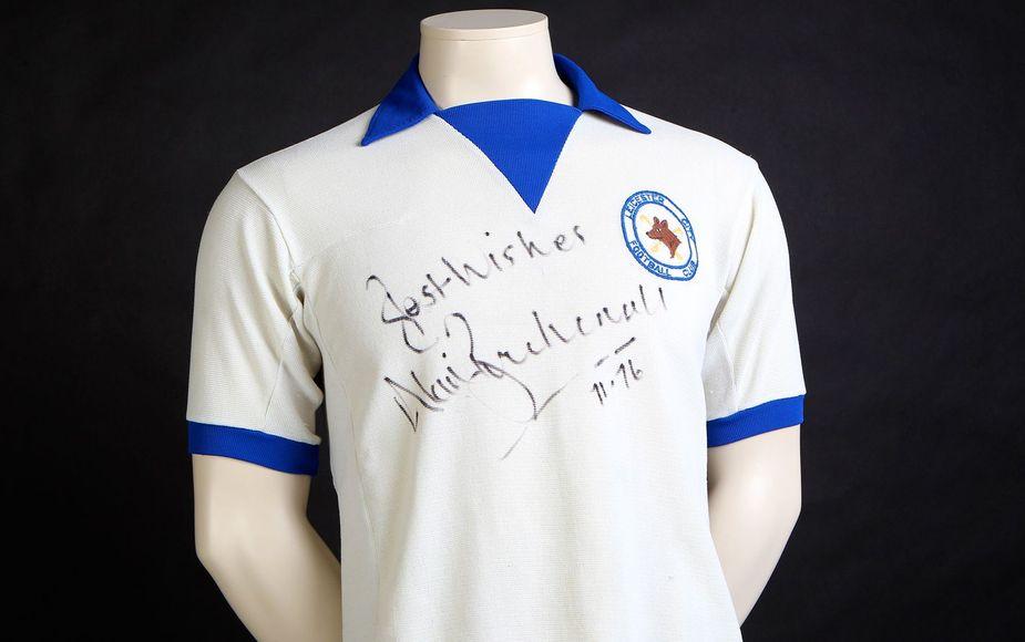 1972/73 home kit