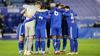 Leicester City Development Squad