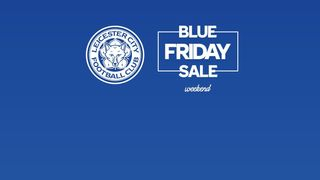 Blue Friday Sale