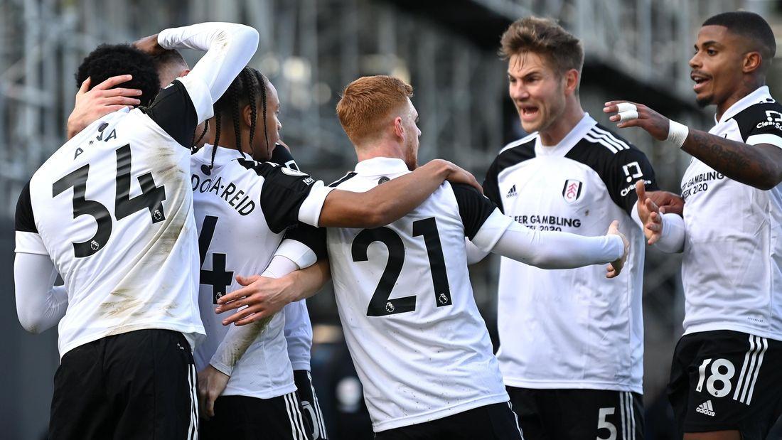 The Lowdown Scott Parker S Improving Fulham