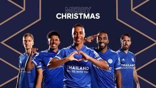 LCFC Christmas message