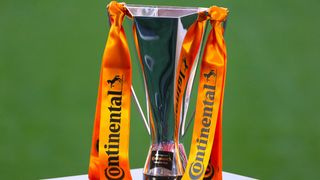 Continental Tyres League Cup