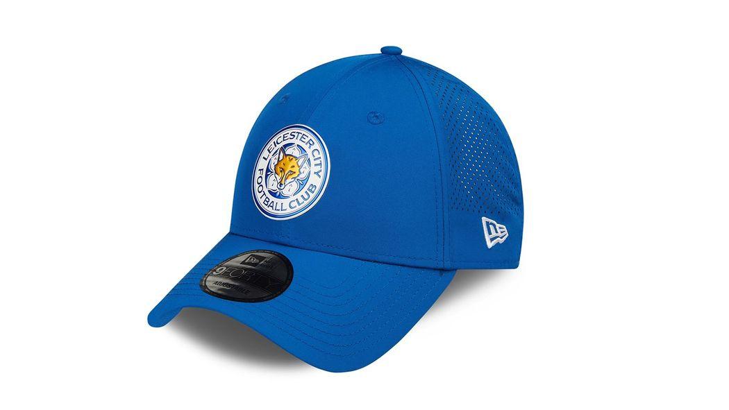 New Era Royal Crest Cap