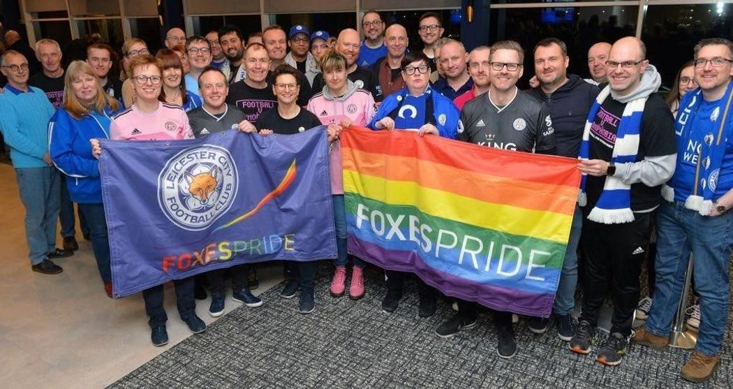Foxes Pride