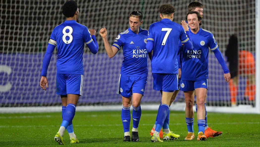 Leicester City's Development Squad