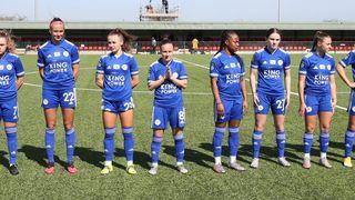 LCFC Women