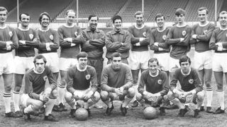 1969 Cup Final squad