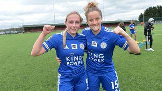 Libby Smith & Sophie Howard
