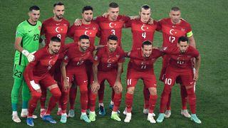 Çağlar Söyüncü and Turkey