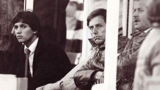 Gary Lineker & Gordon Milne