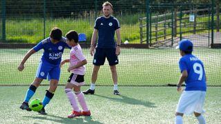Football Development Offer