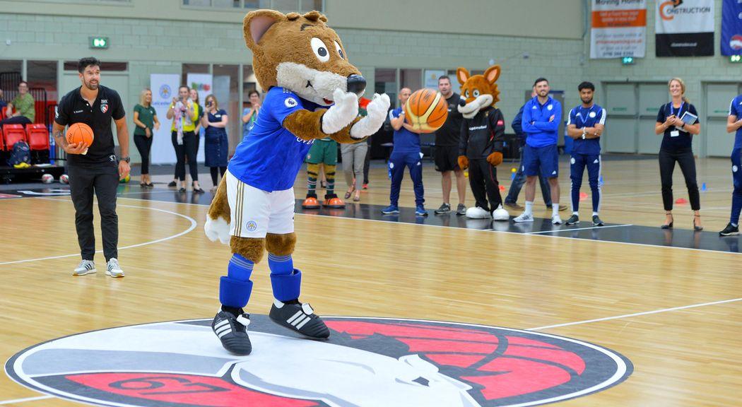 Filbert Fox