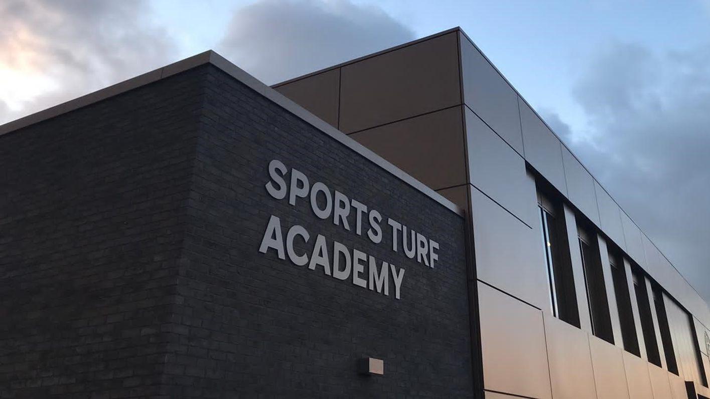 Sports Turf Academy