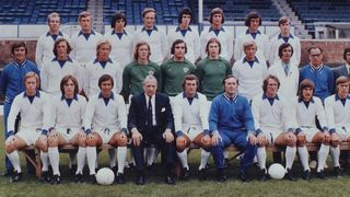 Jimmy Bloomfield's Leicester City
