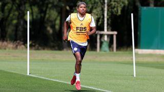 Wesley Fofana