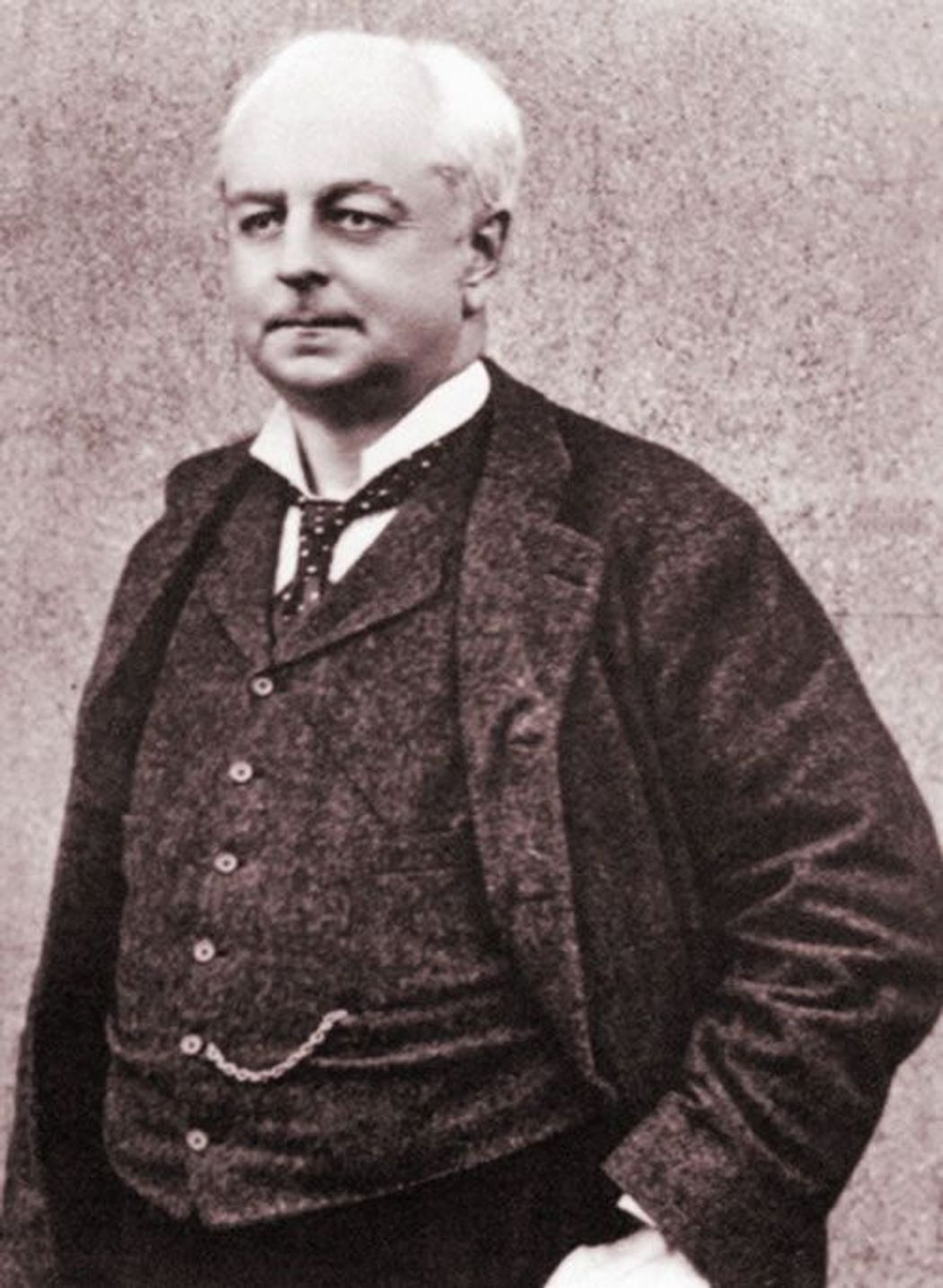 Michael Arthur Bass