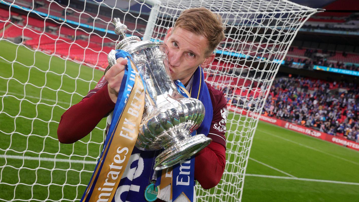 The FA Cup win