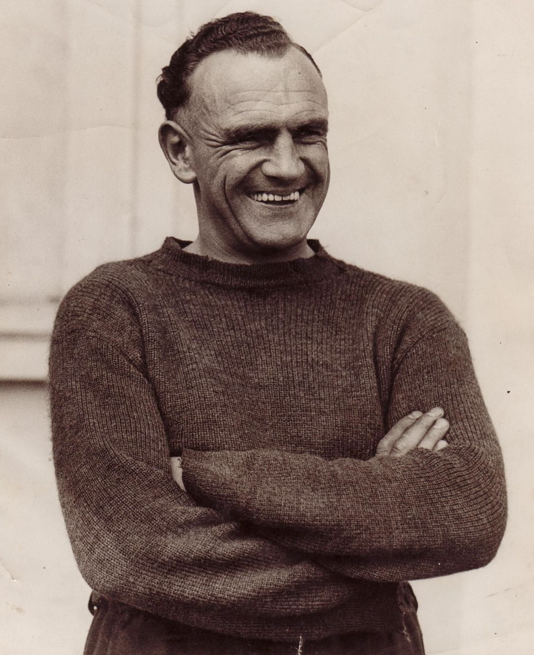 Arthur Chandler