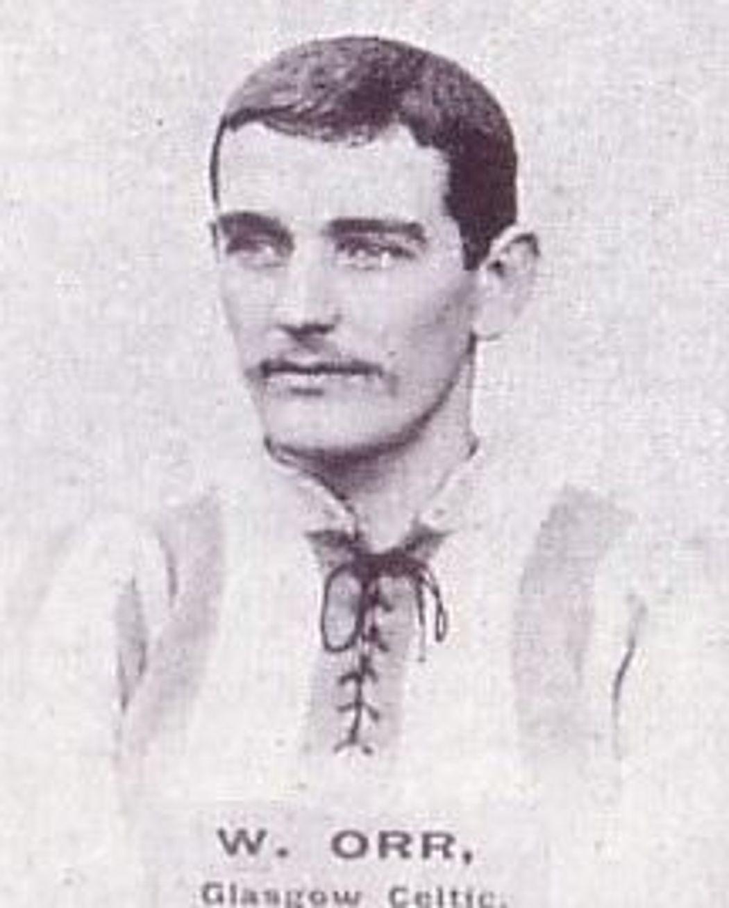 Willie Orr